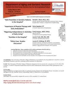 bootcamp flyer